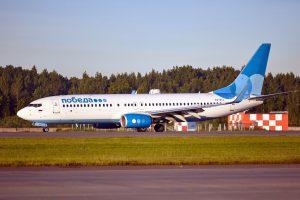СМИ: «Победа» не вернётся к международным рейсам из Пулково зимой