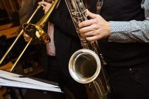 В Петербургской филармонии выступят Тиль Брённер, Игорь Бутман и Московский джазовый оркестр