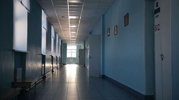 Педагога обвинили в смерти российского школьника