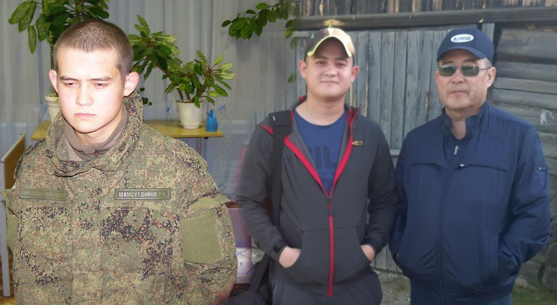 Отец солдата, расстрелявшего 8 сослуживцев, рассказал, что происходило с его сыном