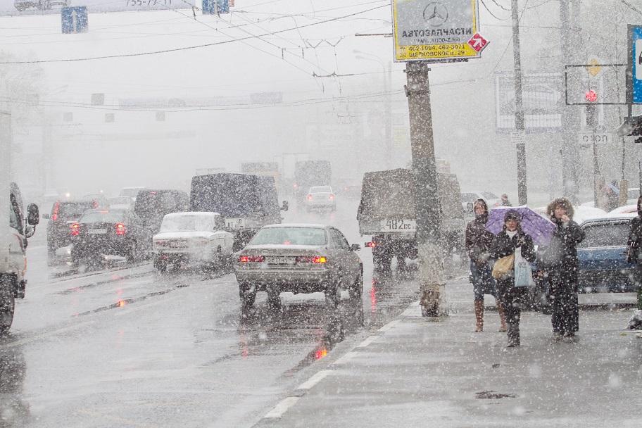 Прогноз погоды в ноябре: синоптики предупредили о резком похолодании