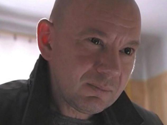 Скончался актер из сериала «Улицы разбитых фонарей» Виталий Жигалин
