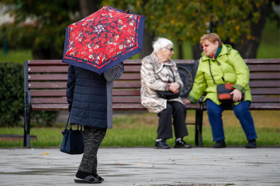 С 1 января пенсионеров ждёт новая доплата. Кто получит больше