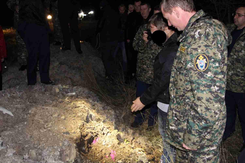 Убил и спрятал в канаве: отчим признался в убийстве пятилетней девочки