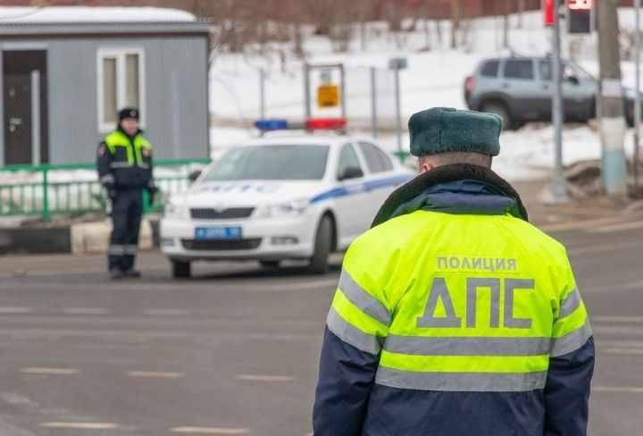 У автомобилистов смогут забирать водительские права без суда