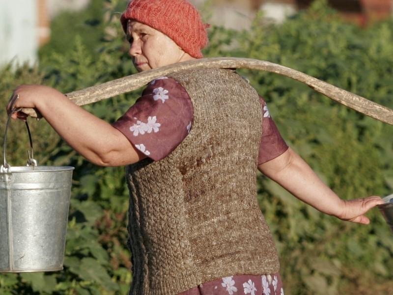 Вступил в силу закон о короткой рабочей неделе для сельских женщин