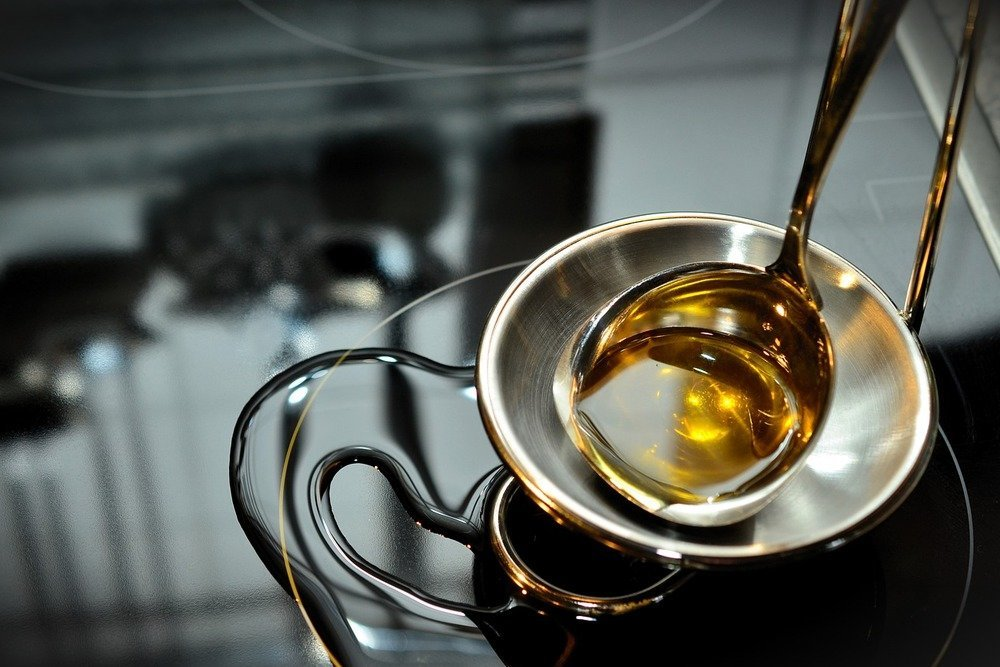 Названо наиболее безопасное масло для жарки