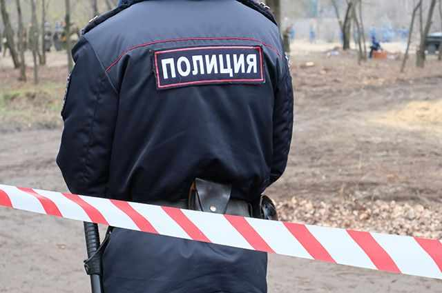 В Екатеринбурге нашли убитым девятилетнего мальчика