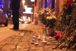 Прокурор просит приговорить обвиняемых по делу о теракте в метро Петербурга к пожизненному заключению