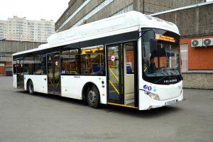 Из автобусов в троллейбусы: Беглов внёс поправку в проект бюджета 2020 года