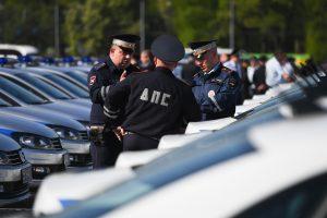 Стало известно, когда в Петербурге будут искать пьяных водителей