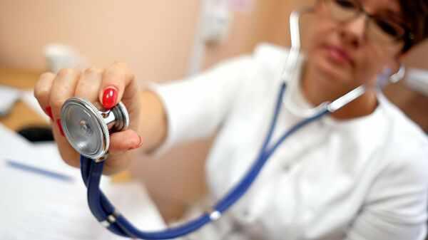 Изроссийской больницы уволились всеврачи