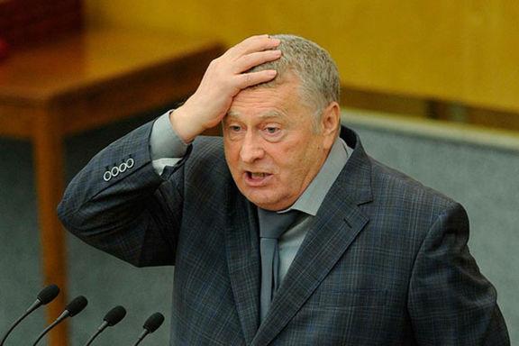 Жириновский прокомментировал