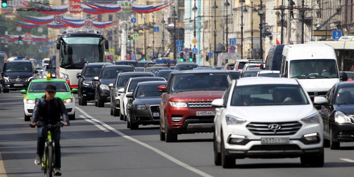 В России изменят состав сопроводительных документов на машину