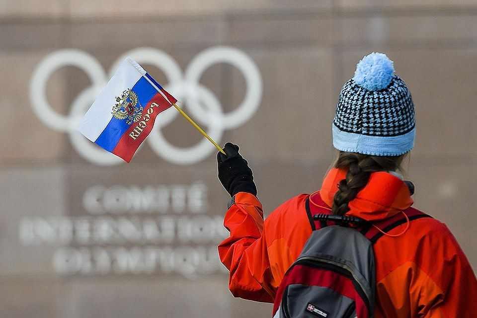 России запретили 4 года участвовать в Олимпиадах и чемпионатах мира