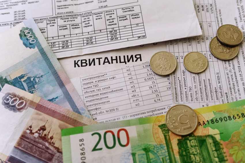 Платить за услуги ЖКХ можно в рассрочку, но не все об этом знают