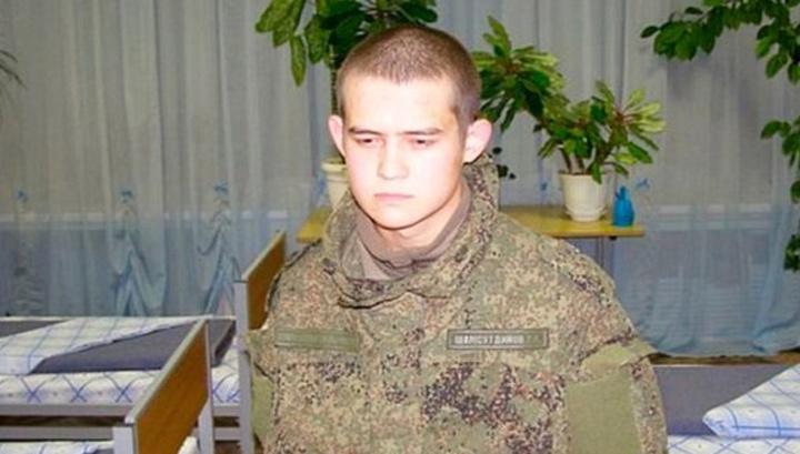 Расстрелявший сослуживцев солдат в уголовном деле признан потерпевшим