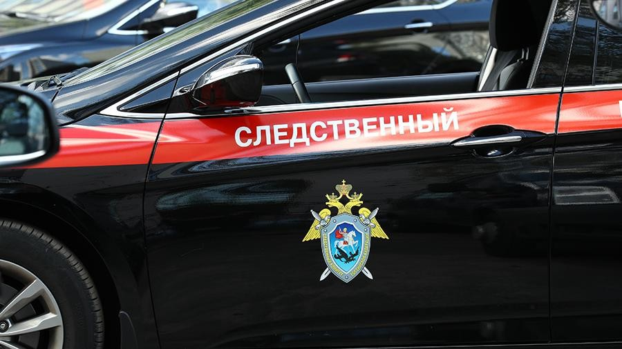 Мужчина убил своего сына в Хабаровском крае