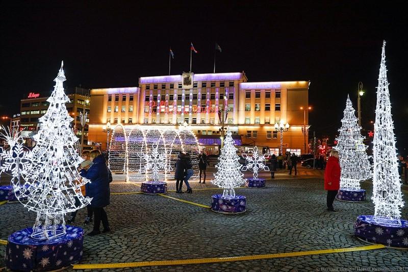 Загадочный декабрь: погода еще удивлять россиян перед Новым годом
