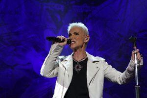 Скончалась легендарная вокалистка Roxette