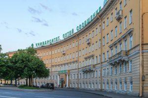 СМИ: Президент Университета путей сообщения Виктор Лобко оставил свой пост