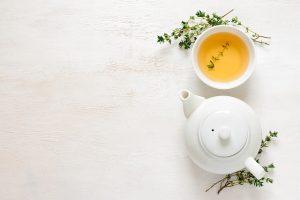 В Роспотренадзоре рассказали о правилах выбора чая