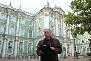 Петербуржцы смогут бесплатно посетить Эрмитаж 7 декабря