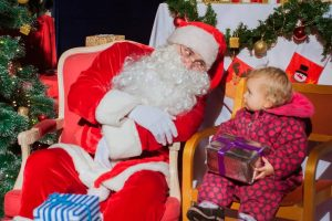 В Анненкирхе пройдёт традиционная Рождественская ярмарка с Санта-Клаусом