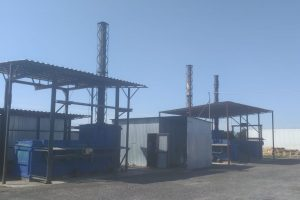 Кошачий крематорий в Кировском районе перестал загрязнять воздух