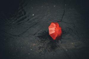 Синоптик: Петербург захватил атлантический циклон