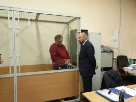 Адвокат Соколова: До совершения преступления историк был здоров