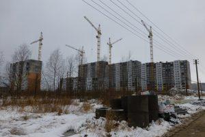 Беглов: В 2020 году в Петербурге сдадут 23 долгостроя