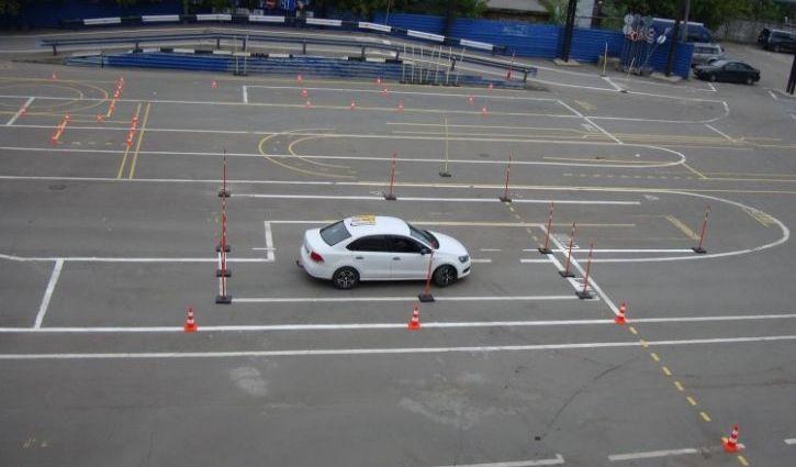 Правительство утвердило новые правила экзамена на водительские права