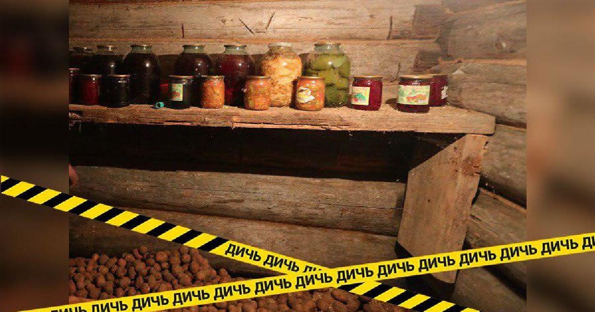 На Урале убийца два года хранил тело жертвы в погребе
