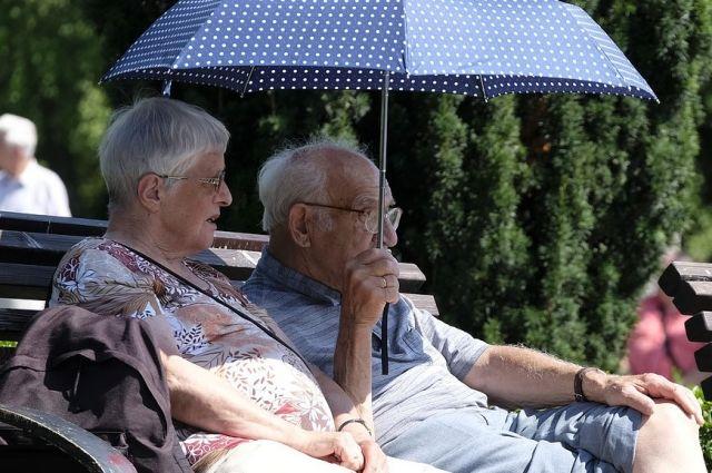 В Крыму в пять раз увеличили соцвыплаты долгожителям