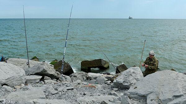 ВРоссии вступает всилу закон олюбительской рыбалке