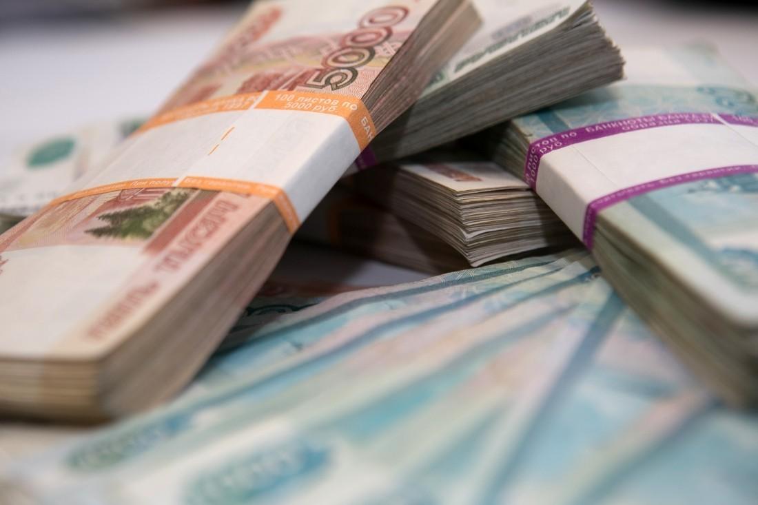 Впервые в истории россиянин выиграл в лотерею миллиард рублей