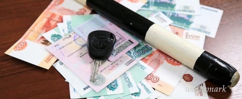 В России появится новый штраф для водителей