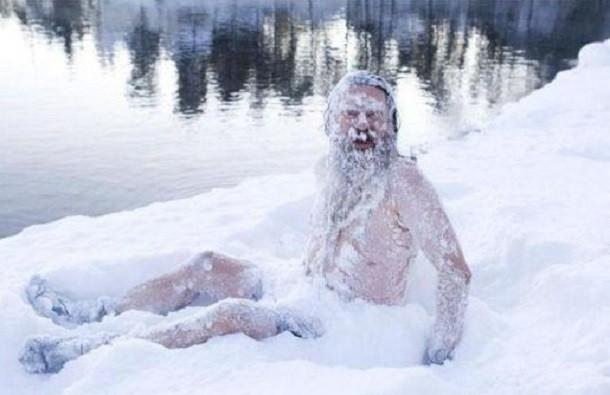 Ударят ли в этом году крещенские морозы