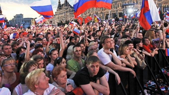 Социологи рассказали об ожиданиях россиян в 2020 году