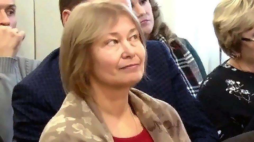 Депутат напала на 84-летнюю бабушку