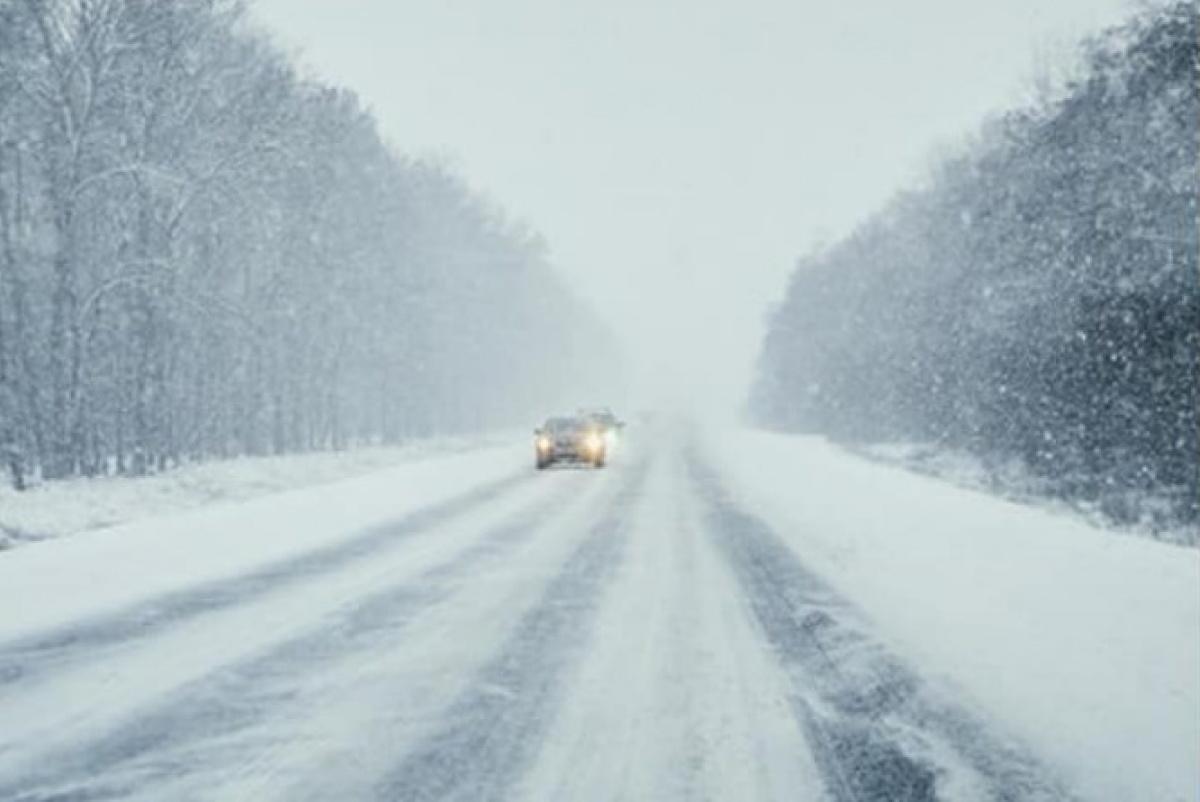 Ждать ли похолодания в феврале?