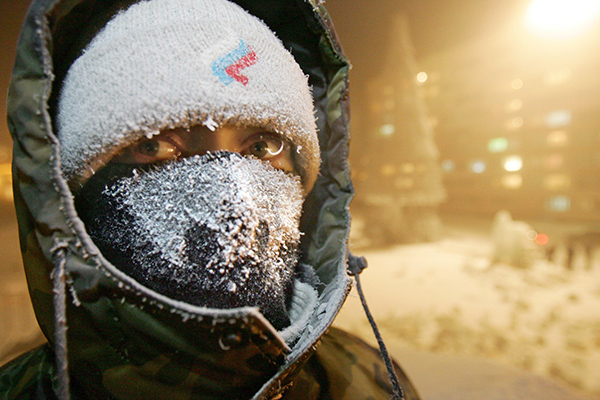 Погода вРоссии: синоптики пообещали россиянам морозы