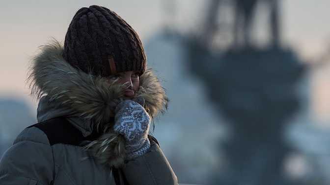 Синоптики предупредили жителей центра России о похолодании
