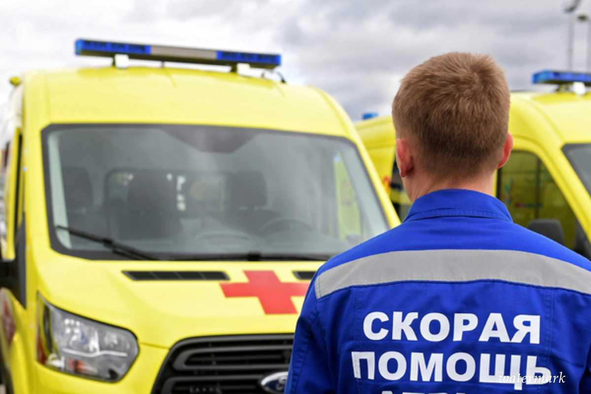 Российская школьница умерла подороге вшколу