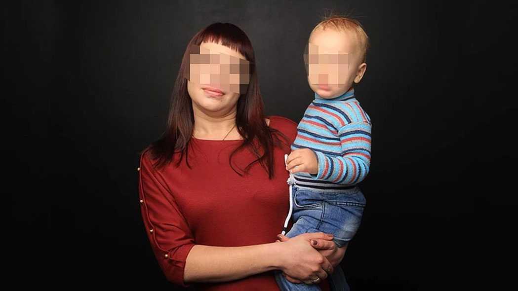 В Красноярске мать повесила 3-летнего сына и свела счеты с жизнью
