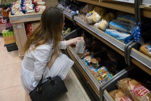 В России может подорожать чёрный хлеб