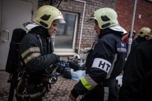 МЧС: В праздники увеличилось число пожаров