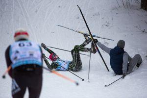 Старт «Лыжных стрел» снова перенесли