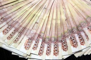 Из магазина на Савушкина украли 800 тыс. рублей и телефоны